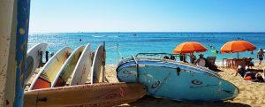 Why Hawaii Travel Will Rebound First