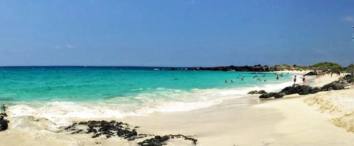 Best Beaches in Hawaii | Maniniowali Beach