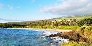 New Hawaiian Airlines Routes to Maui