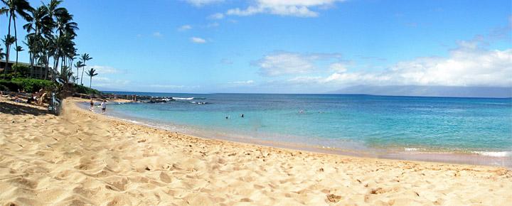 Best Beaches in Hawaii | Napili Beach