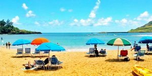 New Hawaiian Sunscreen  Law + Health and Safety Updates