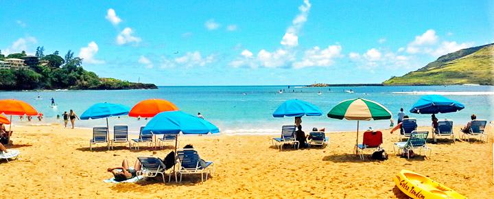 Save on flights to Hawaii