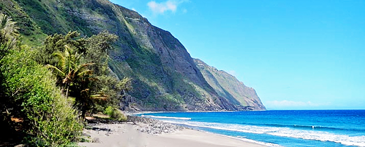 Alaska Airlines Deals | Molokai Beaches