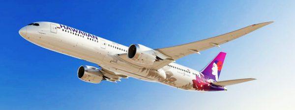 Hawaiian Airlines Flight Attendants' Strike Threat