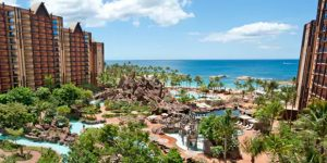 September Win a Free Trip to Hawaii Sweepstakes: Aulani