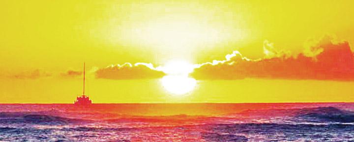 Hawaiian Sunscreen