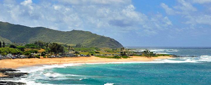 Save 50% on United Hawaii Summer Sale | $176+