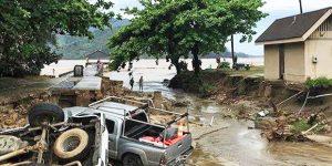Here on Kauai: Flooding and Hawaiian Airlines Fee Waivers