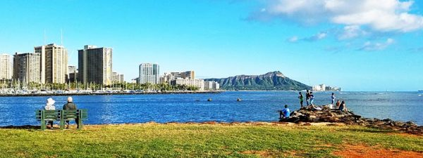 Hawaii vacation rentals or Hawaii hotels
