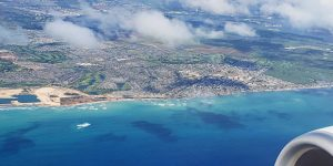 Latest Hawaii Tourism Trend: Visitors Up + Spending Down