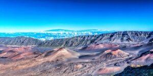 Haleakala, Crown Jewel on Maui | Reopened In-Person + Online