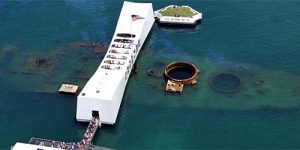 Pearl Harbor Government Shutdown and Monument Reopening Update