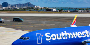 Southwest Hawaii Tests Maui Today + Hilo | Ticket Sales Imminent