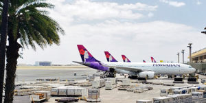 Hawaiian Airlines Earnings Soar | Avoids Bullets