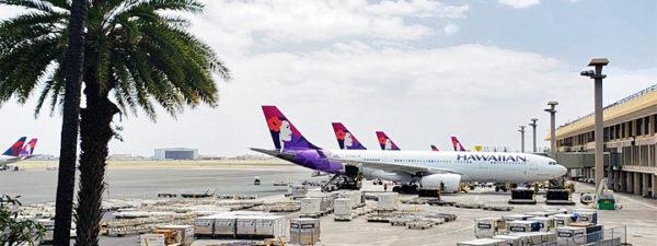 Hawaiian Airlines Earnings Soar | Avoids Both Coronavirus and Max Bullets