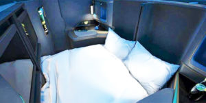 Competition Heats | New Hawaiian Airlines Route and Dreamliner Interior