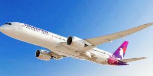 Hawaiian Eyes ≥75% Demand + Dreamliner, Interisland Fleet Updates