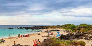 Return To 90%+ Capacity By May? So Says Hawaiian Airlines