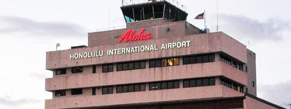 TSA Travel Advisory on Hawaii