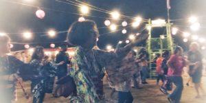 Bon Dance Hawaii