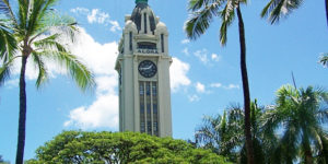 Southwest Hawaii Update