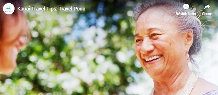 Kuleana Tourism Campaign: Ecoculture Hawaii