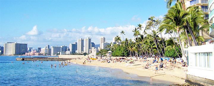 $139 Hawaiian Airlines Deals
