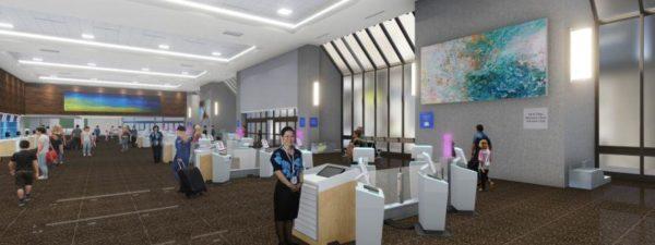 Hawaiian Airlines Honolulu Airport Changes