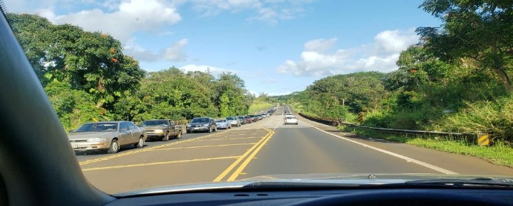 Life on Kauai