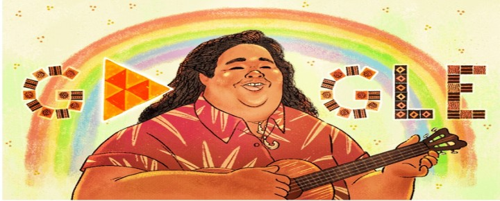 Celebrating Two Hawaii Musical Legends