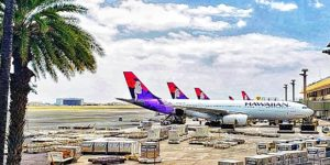 Ten Hawaiian Airlines Routes Set to Resume