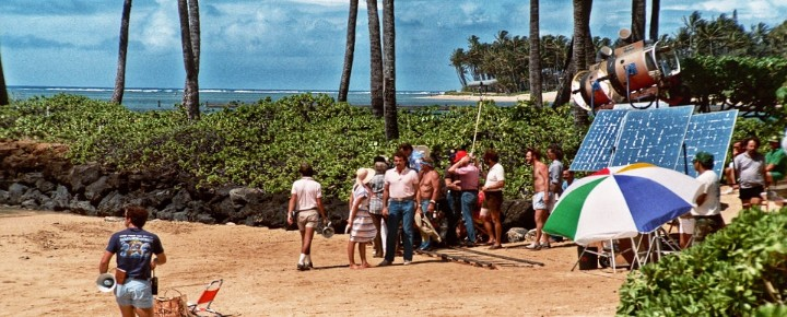 Magnum PI First Network Show Returning | Hawaii Filming Starts August