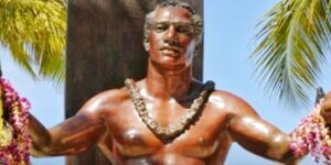 Honor Duke Kahanamoku Today