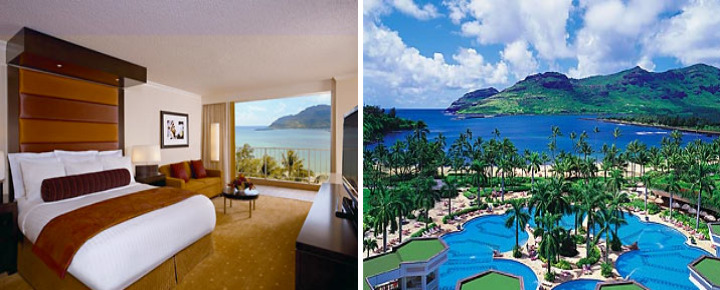 Will Kauai Marriott Default Foretell Problems at Other Hawaii Hotels
