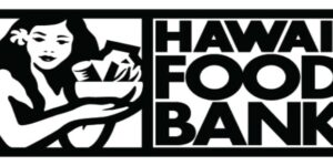 Supporting Hawaii Foodbank and Others