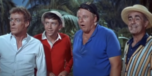 Gilligan's Island Hawaii History On Oahu and Kauai