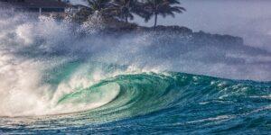 Daring Ocean Rescue Video Reminder of Hawaii Beach Safety