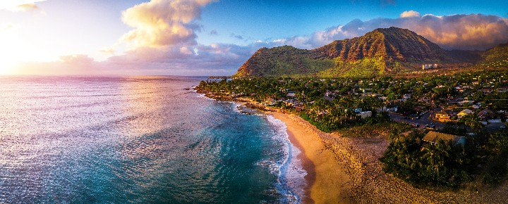 Hawaii On a Tear: HA/UA/AA/SW Expand Flights + Improved HawaiianMiles