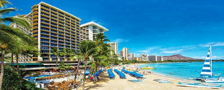 How to Get a Free Hawaii Vacation if You Don't Love It