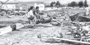 Hawaii Tsunami Watch Today + History of Tsunamis in Hawaii