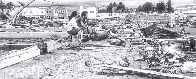 hawaii tsunami today history of tsunamis in hawaii