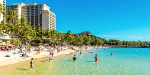 Hawaii Hits 70% Vaccinated: When Safe Travels Ends + Normal Resumes?