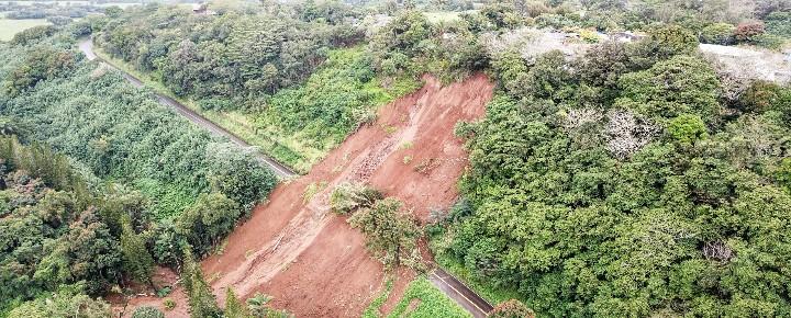 Hanalei Kauai Flood Closure Updates