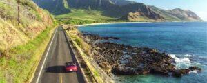 Hawaii Car Rentals