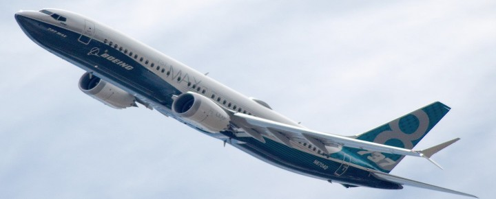 It's Back: Boeing 737 Max Flights to Hawaii Have Resumed