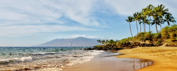 Win a Free Trip to Hawaii Sweepstakes For June