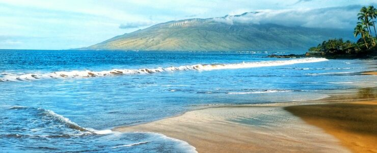 Win a Free Trip to Hawaii Sweepstakes For July