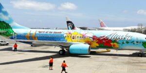 HOT: $99+ Alaska Airlines Hawaii Deals On 15 Routes