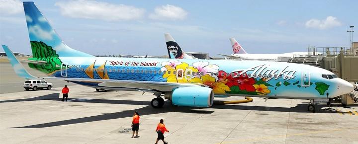 Alaska Airlines Hawaii Deals