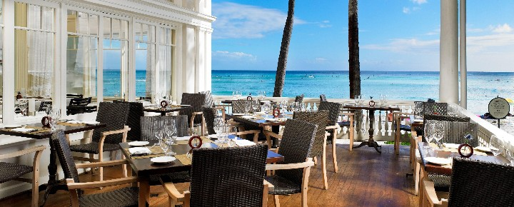 Tried Getting A Hawaii Restaurant Reservation Lately? Here's What To Do
